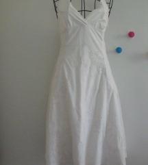 Letnja -  haljina bez leđa ORSAY