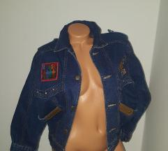 34 Nova jaknica XS