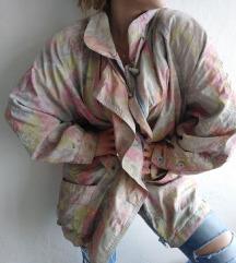 retro jakna