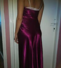 Svilena haljina NOVA