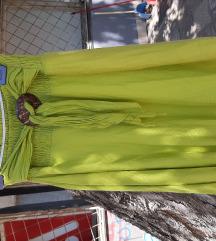 Pamucna suknja, S, NOVO - Indija