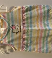 C&A Hello Kitty majica
