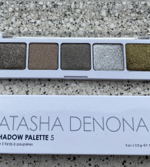 Natasha Denona paleta senki