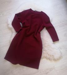 Stradivarius borda haljina