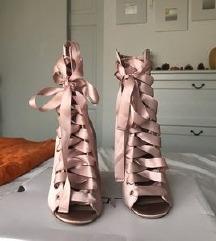 Aldo sandale štikle NOVO