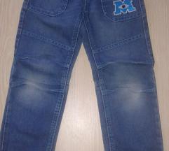 Pantalone za decake br. 122