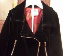 Bajkerska jaknica