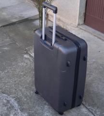 kofer tedi 4 tocka  pvc