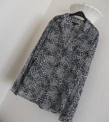 Amisu snake print bluza