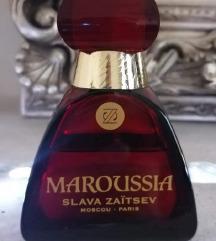 Maroussia Slava Zaitsev