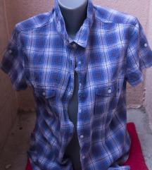 H&M L.O.G.G. prijatna letnja košulja 44/XXL