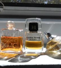 parfemi minijature Hermes, Carolina H, Wish