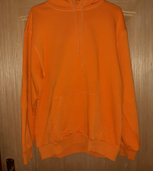 Narandžasti duks