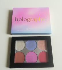 Sephora holographic paleta