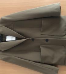 Zara nov oversize sako