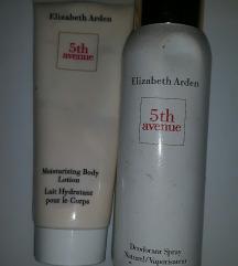 POPUST 5th Avenue - losion i dezodorans