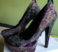 Aldo cipele salonke