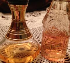 Oba parfema za 1200