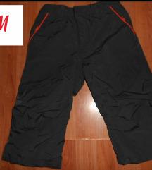 Ski pantalone H&M vel. 1-2 kao nove