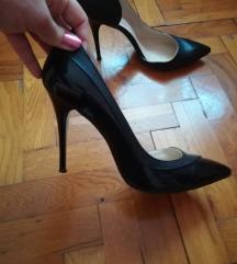 Crne cipele 39