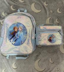Frozen ranac torbica za uzinu