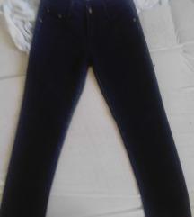 Pantalone dubok struk vel 31