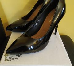 Crne cipele 38