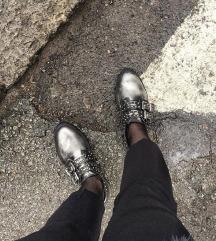 Kozne cipele za jesen i zimu