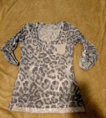 Bluza animal print