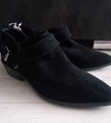 Esprit kožne cipele, novo