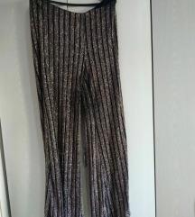 Sljokicaste Kotton pantalone limited edition