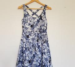 H&M haljina mini
