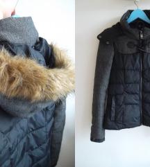 FB kratka jakna, XS-S