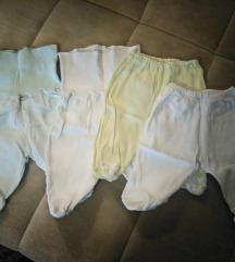 Pidžamica za bebe 3-6m