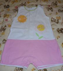 Chicco kombinezon/bodi za bebe br.86 ili 18meseci