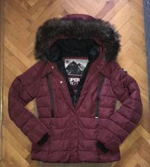 Superdry glacier jakna, original