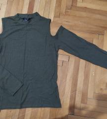 Majica amisu bez ramena