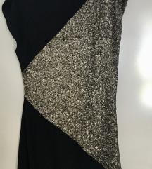 Only haljina sa sljokicama