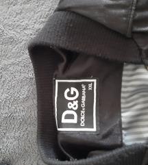 D&G muska jakna