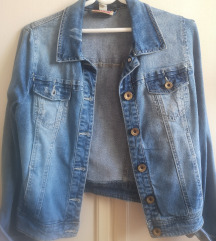 Berska teksas jakna