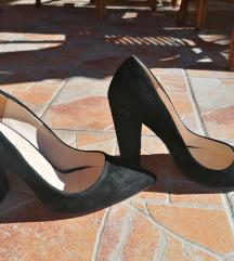 Crne cipele La Perla