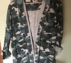 Vojnička duks-jaknica