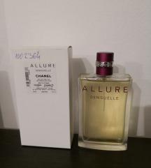 Chanel Allure Sensuelle edt 100ml tstr