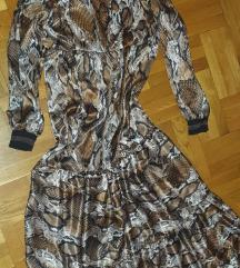 ***Moderna ITALY haljina like GUCCI***