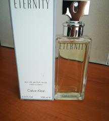 CK parfem Novooo!!! Eternity