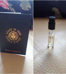 State of Mind Natural Elegance parfem, or