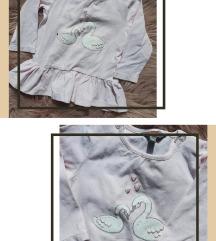 Bluzica za bebe
