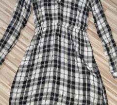Karo haljina Esmara