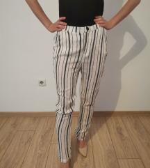 Janina letnje pantalone sa etiketom AKCIJA