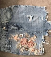 Suknja nova S